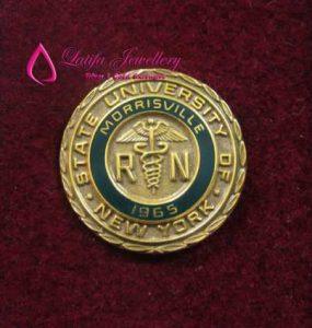 pin emas asli untuk kantor instansi dpr mpr tender produksi pembuatan