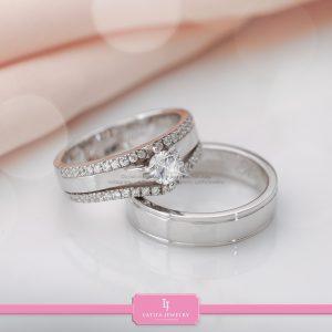 toko cincin nikah Jogja Solo Bontang Surabaya Cincin kawin Cincin tunangan Cincin couple custom Cincin emas perak palladium platinum Solo Bontang Surabaya murah (63)
