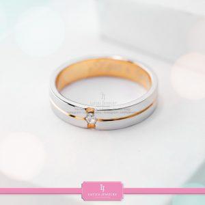 toko cincin nikah Solo Bontang Surabaya Cincin kawin Cincin tunangan Cincin couple custom Cincin emas perak palladium platinum Solo Bontang Surabaya murah (86)