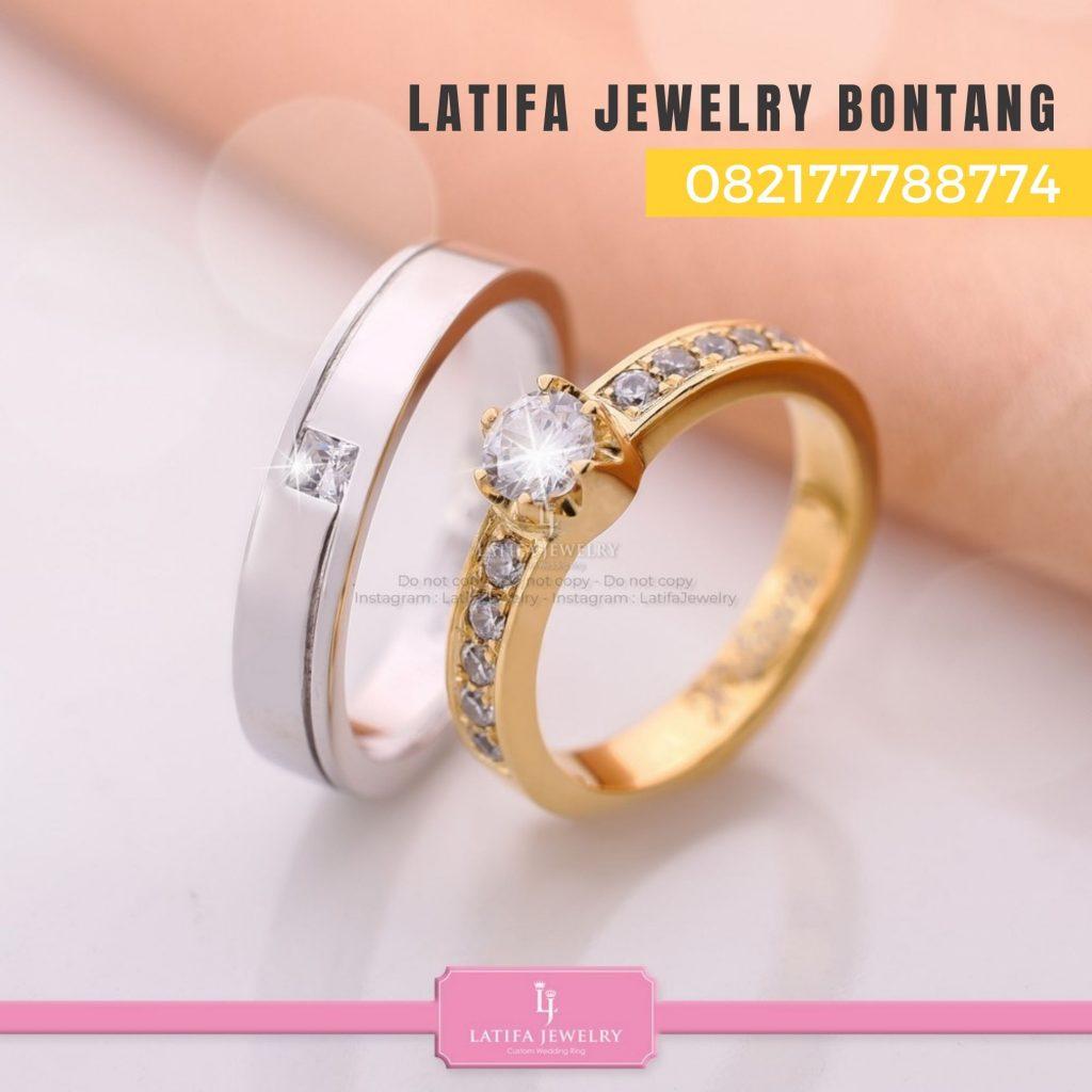 Toko-jual-beli-cincin-nikah-kawin-tunangan-couple-custom-emas-palladium-perak-platinum-bontang-murah-1