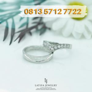 bikin cincin nikah tunangan kawin couple custom surabaya emas palladium perak platinum murah premium berlian silver (3)