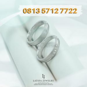 bikin cincin nikah tunangan kawin couple custom surabaya emas palladium perak platinum murah premium berlian silver (4)