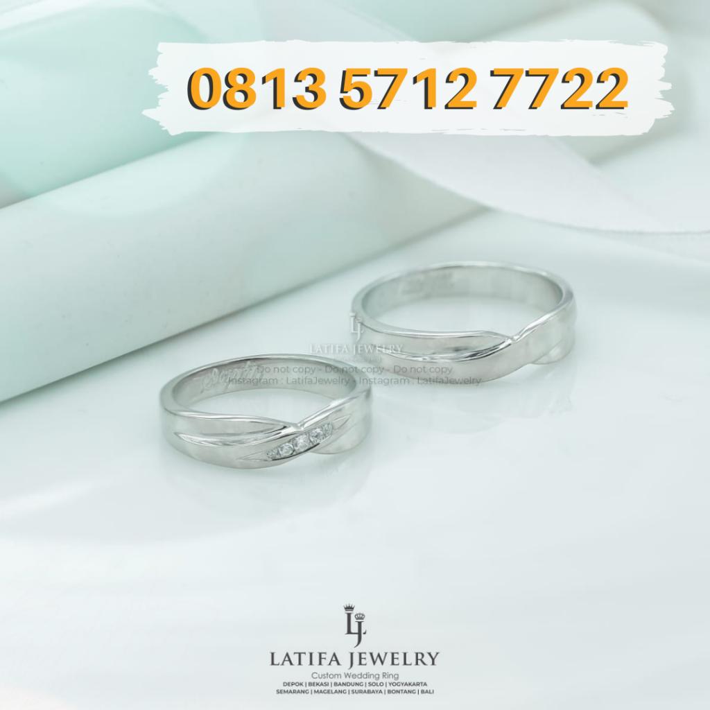 bikin cincin nikah tunangan kawin couple custom surabaya emas palladium perak platinum murah premium berlian silver (5)