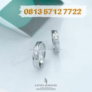 bikin cincin nikah tunangan kawin couple custom surabaya emas palladium perak platinum murah premium berlian silver (6)